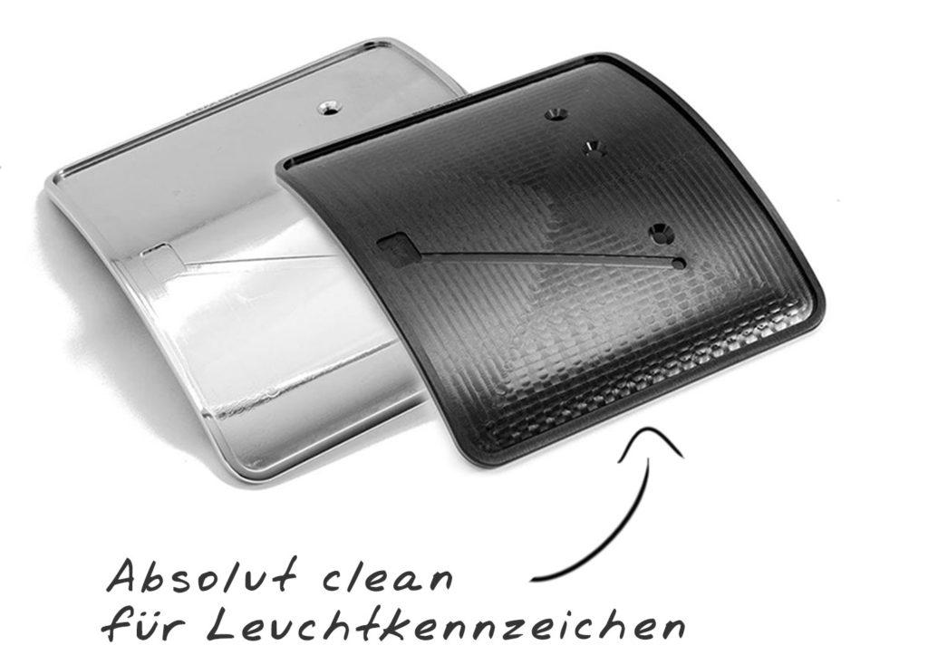 clean-leuchtkennzeichen